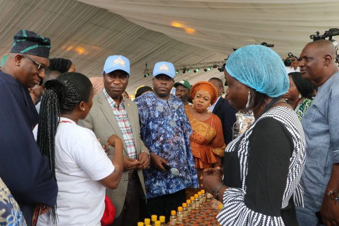 Food and Agriculture; The Future of Sustainability in Lagos