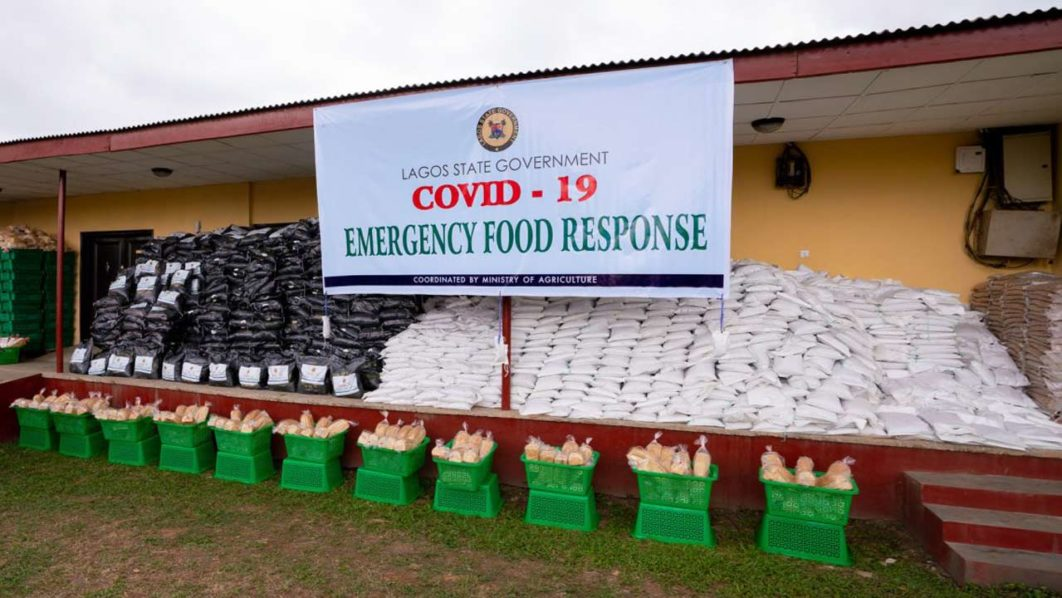 Nigeria Covid-19 Action Recovery and Economic Stimulus (N-CARES) Program for Results (PforR)