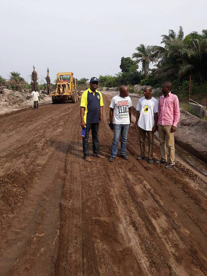 Major achievements of major achievements of FADAMA Projects in Lagos State